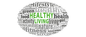 Welcome. HEALTHY LIVING